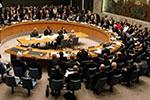 联合国安理会就叙利亚局势举行闭门磋商