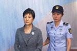 朴槿惠住院费1天1万元需自付 曾拒绝支持者筹钱