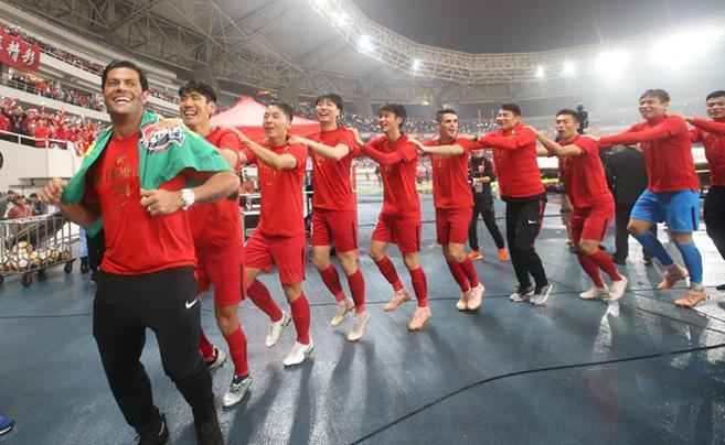 中超不再是中国足协说了算!中国足球改革将迈出历史性一步