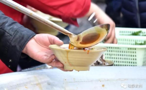 贵州遵义多地早餐店频涨价10元早餐难觅 市监责令:降回去