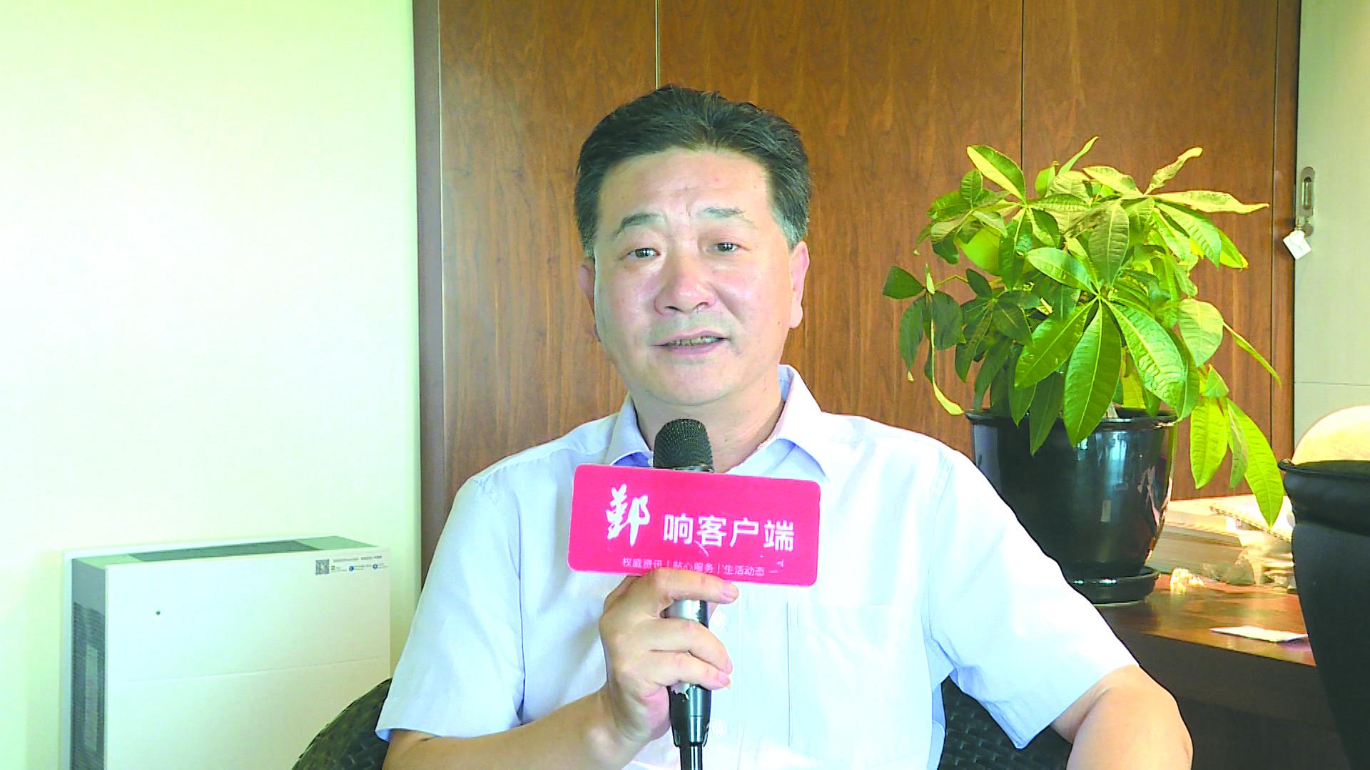 王岳能:追逐电池产业循环经济梦