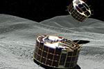日本月球车拟2021年首次登月