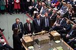 英首相的脱欧协议连续遇挫 英国9天后能如期脱欧吗?