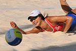 从争夺奥运金牌 到争夺奥运资格 中国沙排怎么了