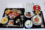 日本天皇即位礼:晚宴9道菜 花5亿日元修御座