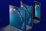 华为发布首款5G折叠屏智能机Mate X 11月15日开售