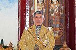 继废除贵妃后 泰国国王将6名王宫官员解职