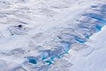 全球变暖正改变北极地貌!冰川融化致5座岛屿浮现