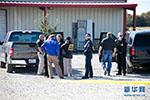 美国得克萨斯州一聚会发生枪击事件两人丧生多人受伤
