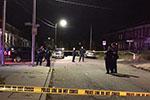 美国巴尔的摩发生枪击事件 2人死亡3人受伤