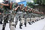黑龙江对2018年度拒服兵役的26人实施联合惩戒