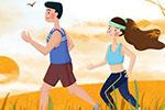 运动也挑季节?最适合秋天的推荐这五类