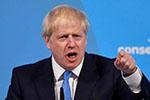谁为延迟英国脱欧负责?约翰逊科尔宾相互归咎