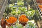 """瑞典一幼儿园对1到6岁儿童开启""""全素食""""试验"""