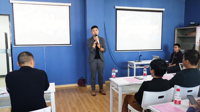 云创1986青年小镇第三空间开园仪式暨中国宁波青年创业大赛入园宣传活动举行