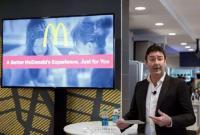 """麦当劳CEO和员工恋爱被炒 实力诠释""""我就喜欢"""""""