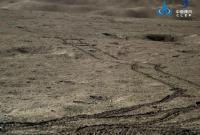 玉兔二号行走突破300米!嫦娥四号进入第十一月夜