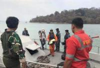 印尼潜水失踪中国公民仍无下落 搜救扩至100平方公里