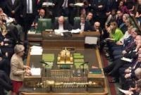 """英国选出政坛重量级角色!谁来接替""""咆哮""""议长?"""