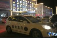 黑龙江双鸭山煤矿冒顶事故 7名被困矿工全获救