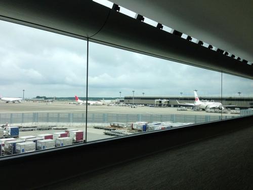 日本成田机场计划开修第三条跑道 预计2030年完工