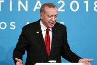 土耳其总统将访美 欲促特朗普落实叙北停火协议