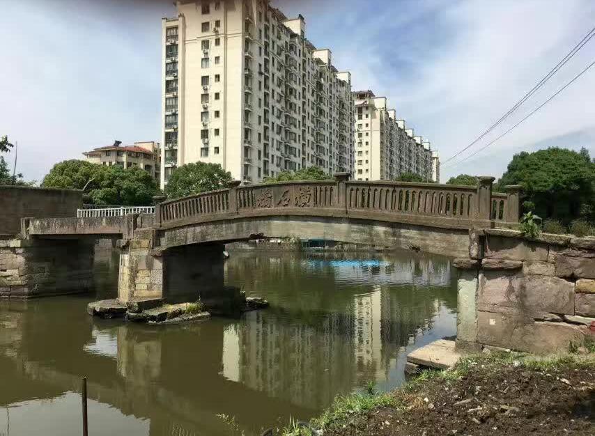 横石桥:静卧八百年 承载众多历史信息