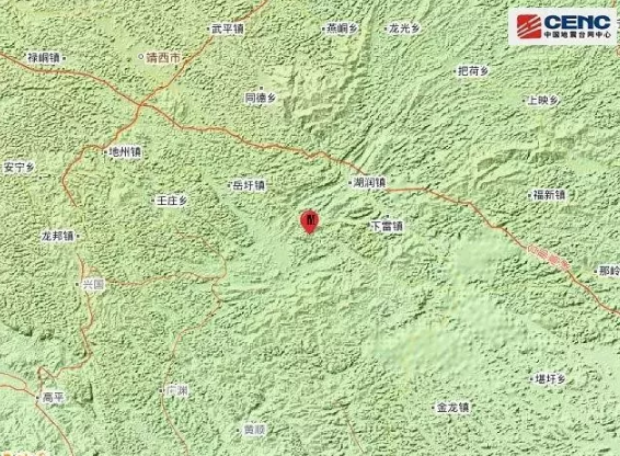 《辛运快三如何购买》_广西大新县附近发生5.2级地震 已致1人死亡5人受