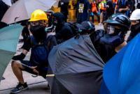 香港上诉庭准许《禁蒙面法》延长暂缓令至12月上旬