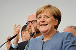 """社民党党魁选举爆冷 德国将提前进入""""后默克尔""""时代?"""