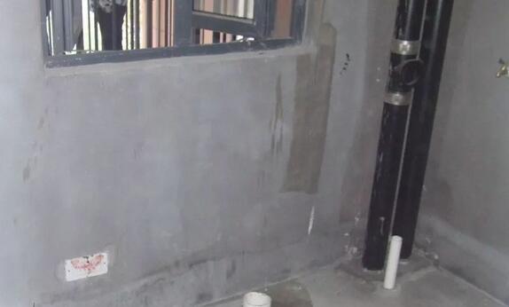 网赚视频:宁波这楼盘刚交付 业主惊呆:厨房和卫生间被对调