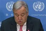 美国拖欠超十亿会费 联合国遭遇资金危机