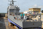 美国珍珠港海军造船厂枪击案:3伤 枪手已死