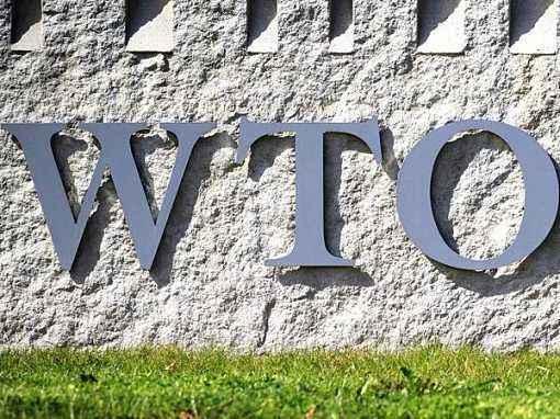 WTO上诉机构今起停摆_成都过期奶粉销毁_ 这是美国的耻辱柱!