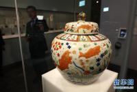 旧金山亚洲艺术博物馆完成展区改建展珍品