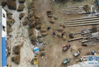 安徽五河:小扫帚变身大产业