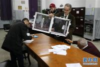 阿尔及利亚总统选举秩序良好