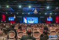 第三届世界青年论坛在埃及举行