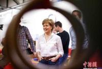 约翰逊会否批准苏格兰公投请求?保守党政客:绝不