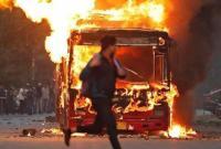 """印度骚乱背后 宗教族群矛盾""""剪不断,理还乱"""""""