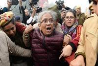 印度政府应对示威出招:首都新德里部分地区断网
