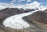 我国五分之一冰川已消融 敲响白色警钟