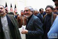 阿富汗总统候选人阿卜杜拉拒绝承认选举结果