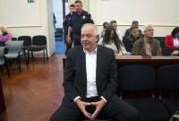 克罗地亚前总理在狱中再获刑6年