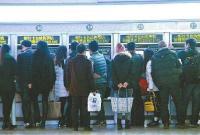 定制假火车票竟成买卖!有购买者买假票用于报销