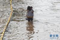 印尼洪灾已造成16人死亡