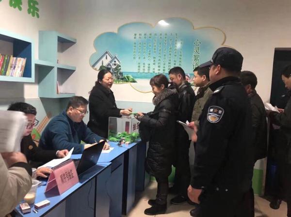 抽签啦!宁波姜山266名大龄青年、无房户喜获新居