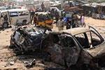 极端组织袭击肯尼亚一处军事基地 3名美国人丧生