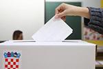 克罗地亚举行总统选举第二轮投票