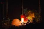 中国航天开门红!我国成功发射通信技术试验卫星五号